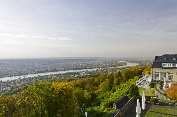 Rhine Valley Vista