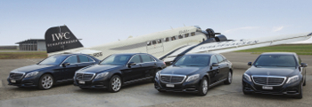 Fischer limousines S-classes