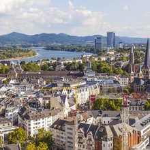 Specialist doctors and medical centres in Bonn