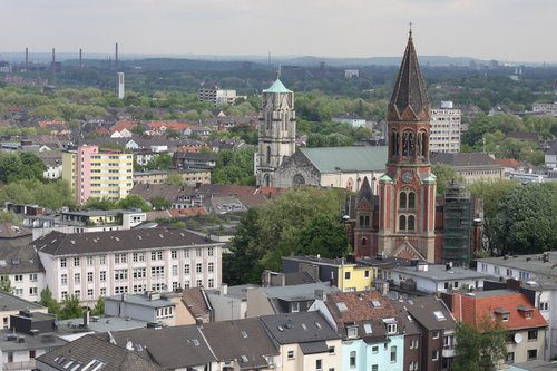 Specialist doctors and medical centres in Essen