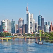 Specialist doctors and medical centres in Frankfurt