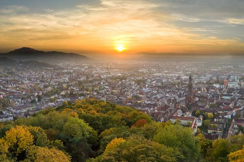 Specialist doctors and medical centres in Freiburg