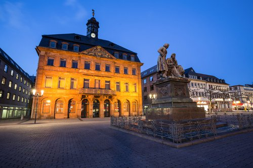 Specialist doctors and medical centres in Hanau
