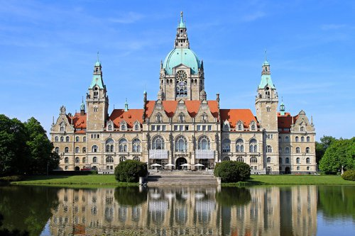 Specialist doctors and medical centres in Hannover