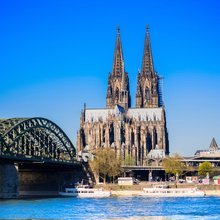 Specialist doctors and medical centres in Cologne