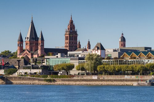 Specialist doctors and medical centres in Mainz