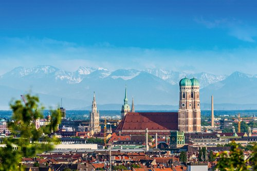 Specialist doctors and medical centres in Munich