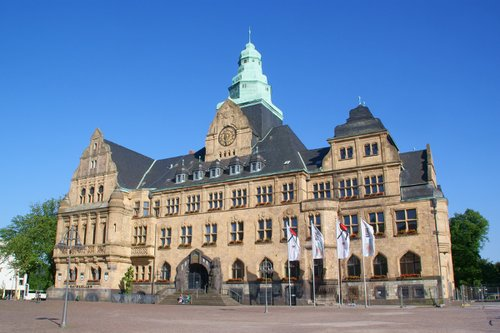 Specialist doctors and medical centres in Recklinghausen