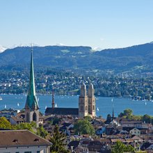 Specialist doctors and medical centres in Zurich