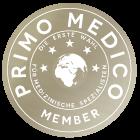Das PRIMO MEDICO Siegels
