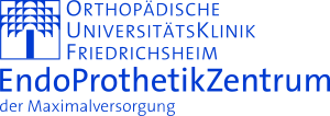 Orthopaedic University Hospital Friedrichsheim - Endoprosthetics Centre of Maximum Care - Logo