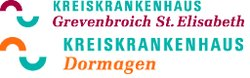Dormagen District Hospital Gynaecology - Logo