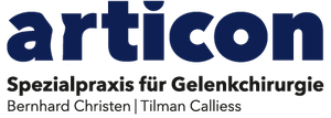 CHRISTENORTHO AG Salem Hospital Bern - Logo
