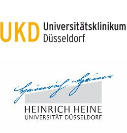 University Hospital of Dusseldorf Clinic for General, Visceral, and Paediatric Surgery - Logo