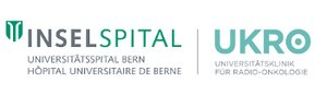 Logo Inselspital Bern - University Hospital, Department of Radiation Oncology - Prof. Dr Aebersold
