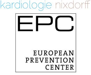 Nixdorff Cardiology – Private Cardiological Practice and the European Prevention Center - Logo