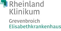 District Hospital of Grevenbroich St Elisabeth - Logo