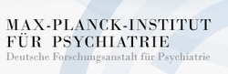 Max Planck Institute of Psychiatry - Logo
