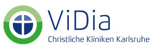 ViDia Clinics, situated at the St Vincentius Clinics - Logo
