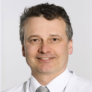 Prof. Dr Martinus Richter -  Specialist in Foot and Ankle Surgery - Portrait