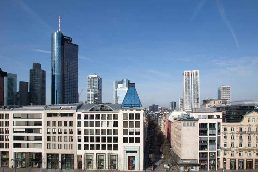 Code Frankfurt