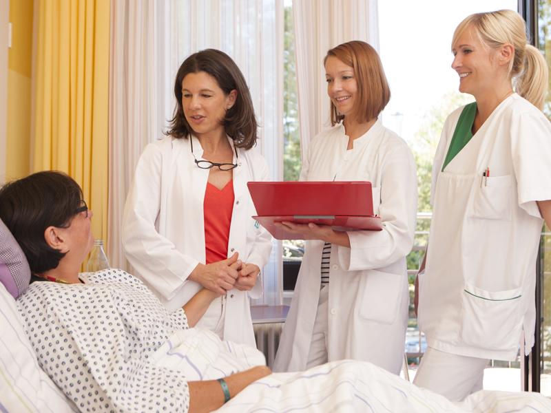 Gynakologie Geburtshilfe Brustzentrum Wiesbaden Dr Buchen