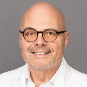 Founder and Medical Director of Clinic Pyramide am See - Dr Cédric A. George