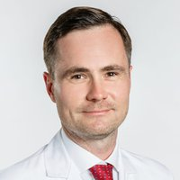 PD Dr Christian T. Ulrich -  Specialist in Spinal surgery - Portrait