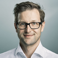 PD Dr Andreas Ficklscherer - Portrait