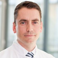 Specialist in Abdominal Surgery Prof. Dr Tobias Keck - Portrait