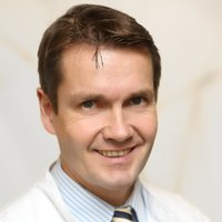 Orthopedic Surgeon in Berlin Prof. Dr Wolf Petersen - Portrait