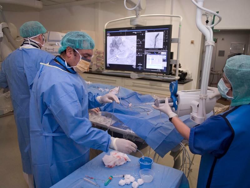 Univ.-Prof. Vogl - Spezialist Radiologie Frankfurt