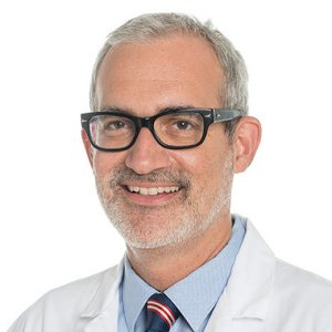 Specialist in Pelvic and Hip Surgery Prof. Dr Marius J.B. Keel, FACS - Portrait