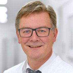 Prof. Dr Thomas Zöpf - ViDia Clinics, situated at the St Vincentius Clinics