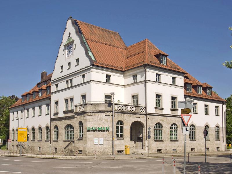 Kniespezialist Straubing