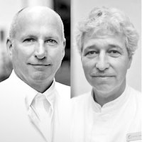 Prof. Dr Florian Würschmidt and Prof. Dr Bodo Lippitz - Radiological Alliance - Portrait