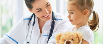 Pediatric Urologist in Austria