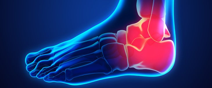 Doctors and medical centres specialising in Ankle arthritis